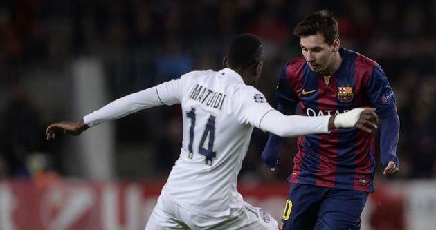 Barcelona rövanşı aldı