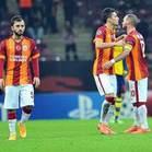 Devler Liginin en kötüsü Galatasaray
