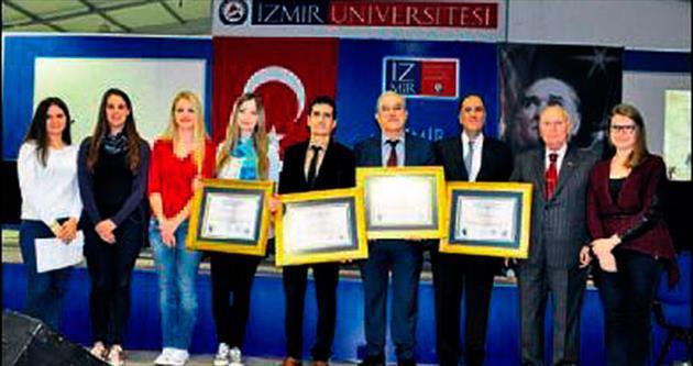 Bosnalı öğrencilerden Doğanata'ya teşekkür