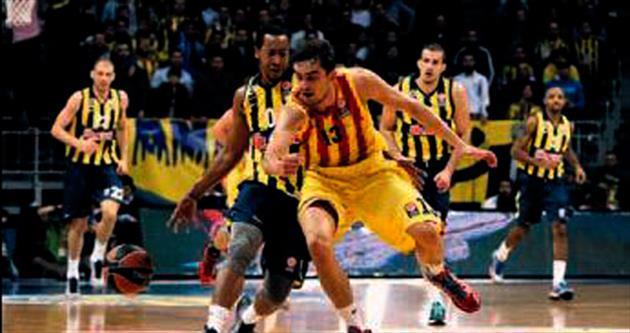 Fenerbahçe Ülker Barça'nın konuğu