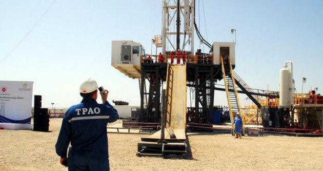 Türkiye 2 ülkede daha petrol arayacak
