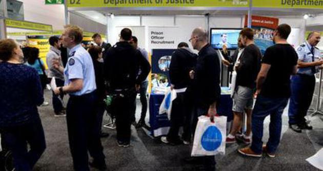 Avustralya'da işsizlik en yüksek seviyede