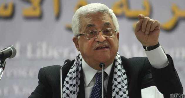 Abbas: Ayn kahramandı, direnişe devam