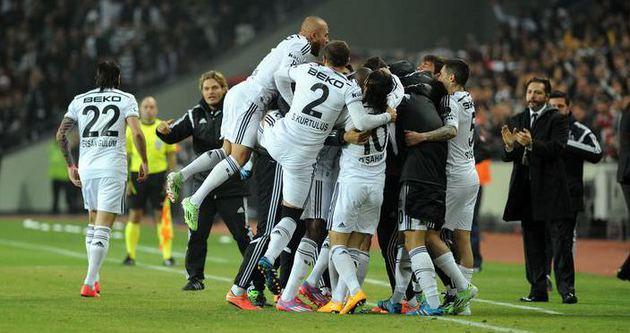 Beşiktaş - Tottenham maçı saat kaçta, hangi kanalda?