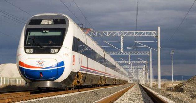 Antalya'nın 100 yıllık demiryolu hayali gerçek oluyor