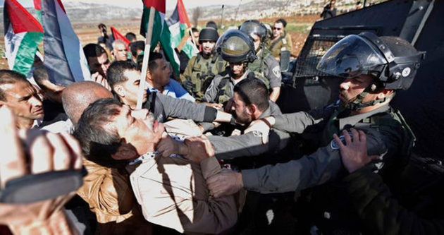 Filistinli Bakanın ölüm nedeni belirlendi!