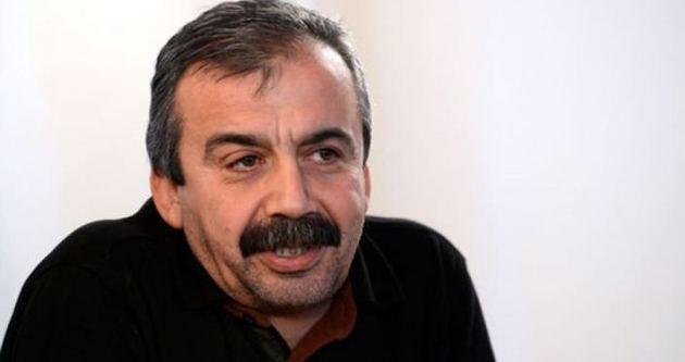 Süreyya Önder: Taslakta özerlik diye bir şey yok