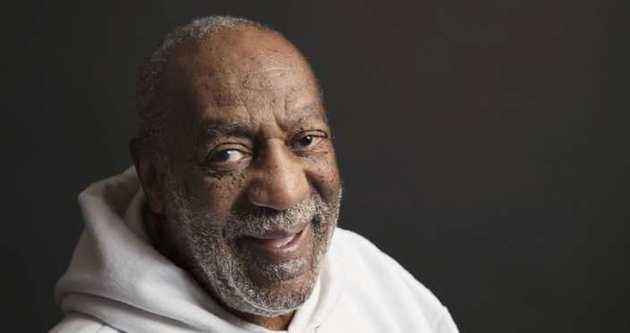 Bill Cosby'e bir kadın daha dava açtı
