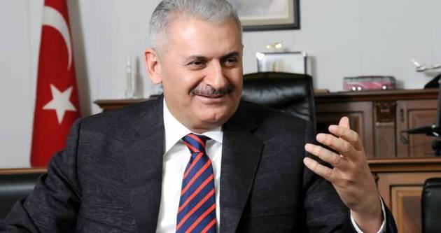 Yıldırım açıkladı: Erdoğan Bakanlar Kurulu'na başkanlık edecek