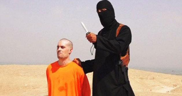 IŞİD o cesedi satılığa çıkardı