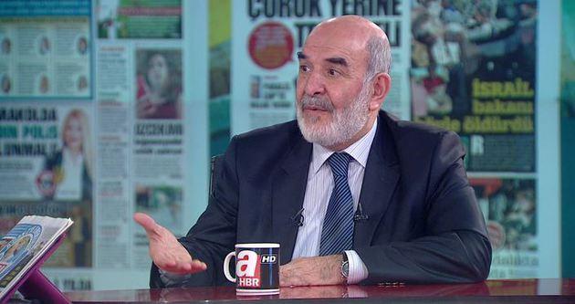 Ahmet Taşgetiren: PKK ve Paralel, güvenlik paketine karşı iş birliği yapıyor