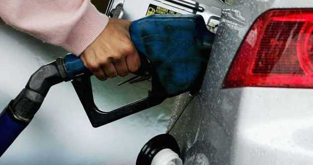 Benzin ve motorinde dev indirim!