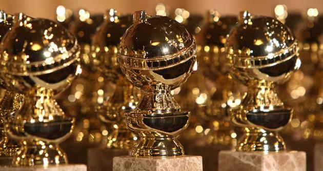 2015 Altın Küre Ödülü adayları açıklandı