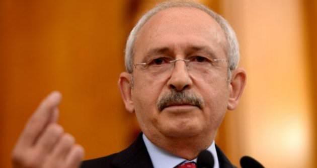 Partisinden bihaber genel başkan