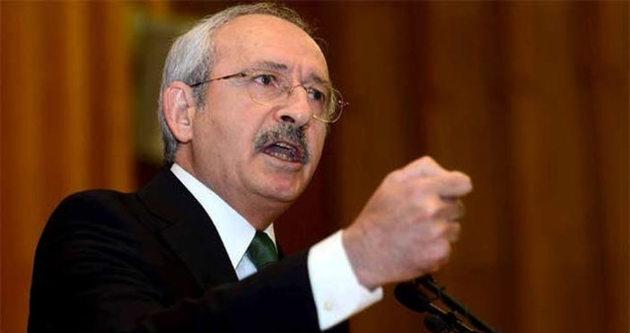 Kılıçdaroğlu'ndan çok tartışılacak Osmanlı çıkışı