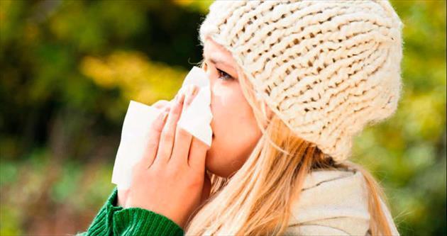 Soğuk algınlığıyla ilgili doğru bildiğiniz yanlışlar