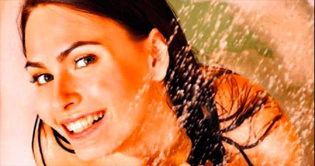 Islak saçla dolaşmak grip sebebi değil