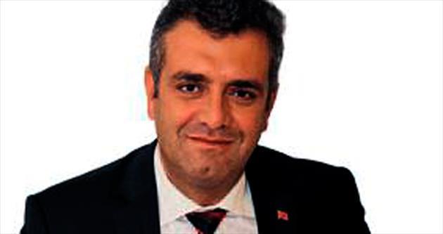 AK Parti Konyaaltı görevleri dağıttı