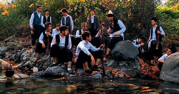 'İlk Kurşun' belgeseli TRT- HD ekranlarında