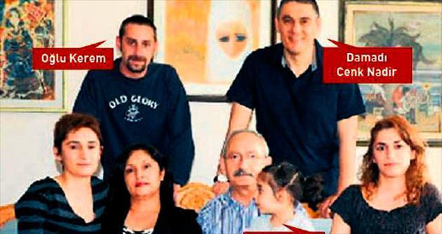 Kılıçdaroğlu'ndan aile boyu kıyak