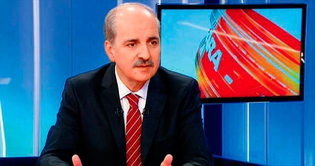 'HDP sokak değil barış dilini kullansın'