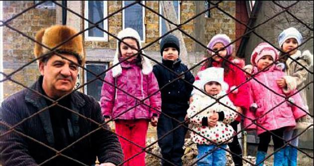 Kırım Tatarları arasında korku