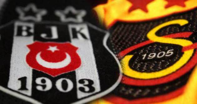 Galatasaray'dan Beşiktaş'a olumlu yanıt