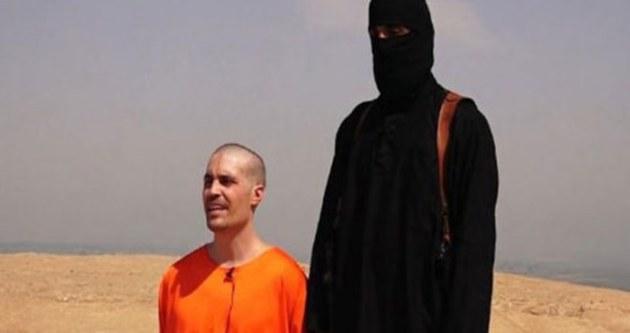 IŞİD'in kafa kesmeleri montaj mıydı?