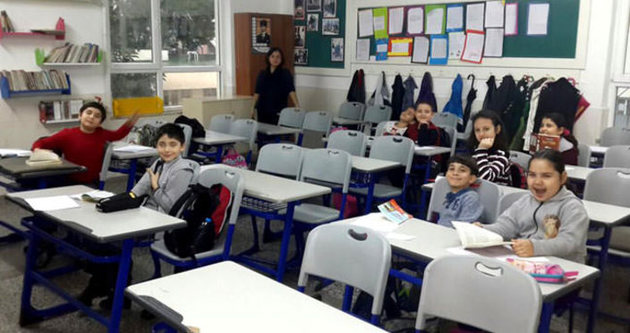 Antalya'da okullar tatil mi?