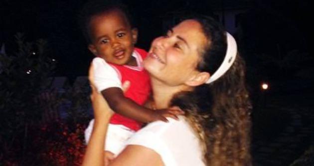 Esra Akkaya'dan annelik itirafı