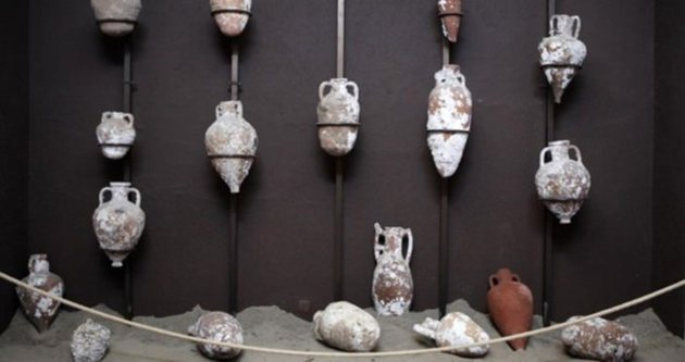 Çanakkale Seramik Müzesi'ne ödül