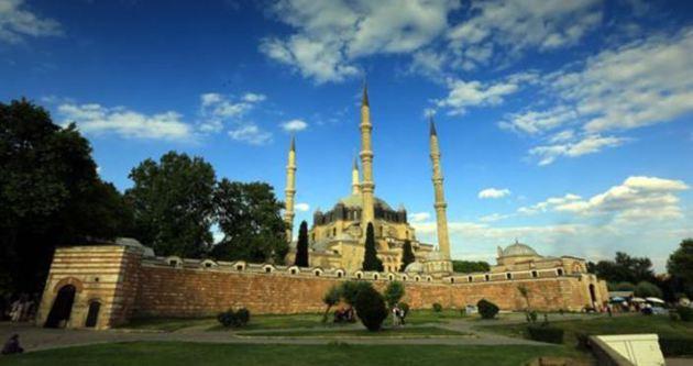 Selimiye Cami defteri kitaplaştırılacak