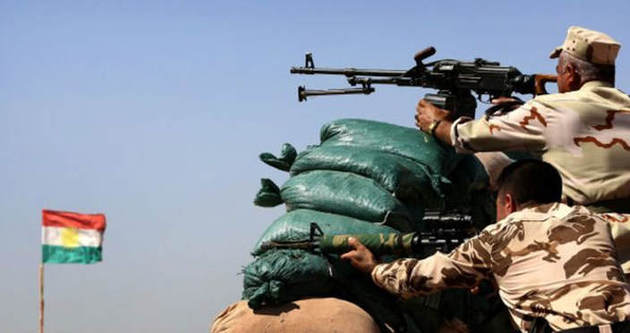 Almanya, Peşmerge'ye asker yolluyor