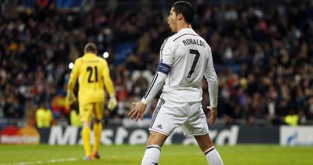 Ronaldo Bursa'ya geliyor
