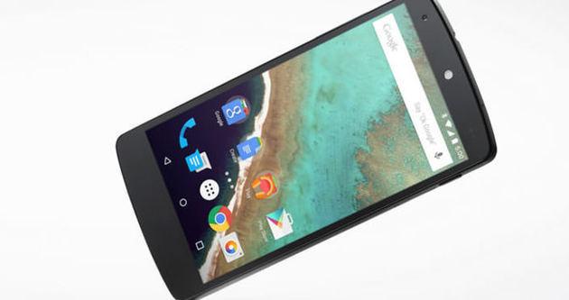 Google'dan Nexus 5 için önemi açıklama