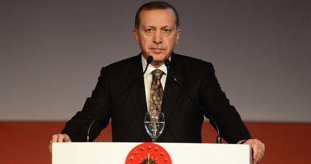 Erdoğan'dan bomba açıklamalar