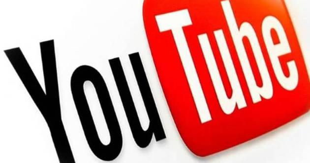 YouTube'da GIF resim dönemi