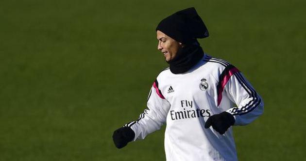UEFA'dan Ronaldo'ya doping kontrolü