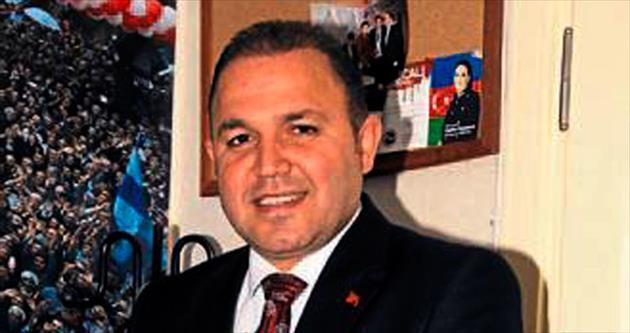 Sedat Sözlü kupa için iddialı konuştu