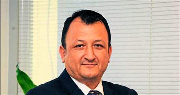 AK Partili Ali Coşkun: Davutoğlu derin bir fikir adamı