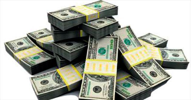 Lobi yine iş başında dolar 2.31 TL'ye çıktı