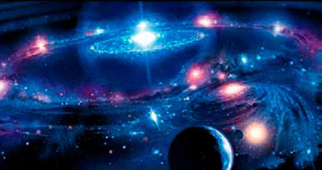 Yeni bir evren teorisi