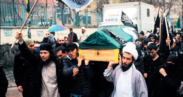 Özbek hoca cinayeti FSB'yi işaret ediyor