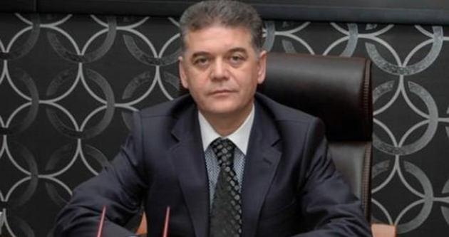 Malatya Emniyet Müdürü Aygün açığa alındı
