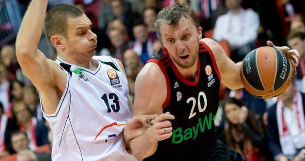 Haftanın MVP'si Savanovic