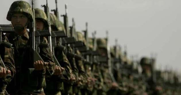 Bakan Yılmaz'dan 'Bedelli askerlik' açıklaması