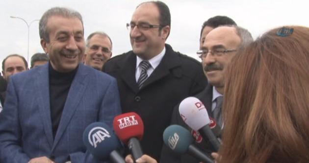 Bakan Eker ile muhabir arasında 'Osmanlıca' diyaloğu