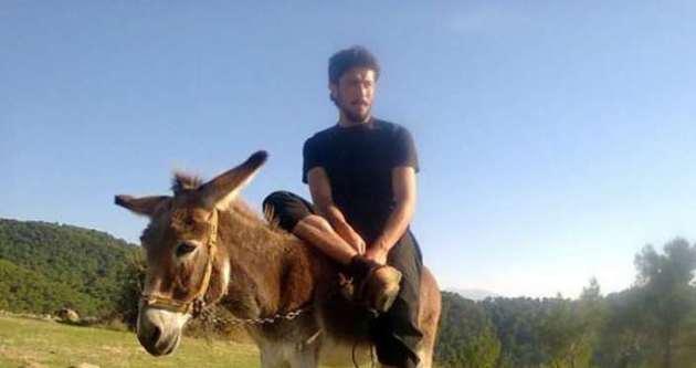 IŞİD'e Türkiye'den öyle biri katıldı ki...