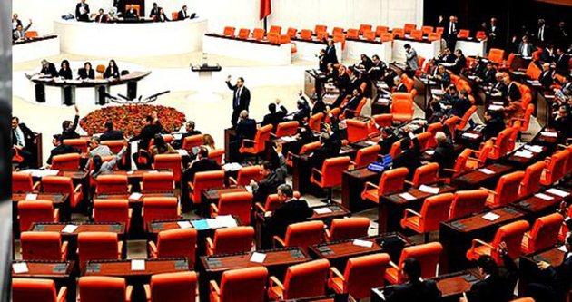 Milletvekillerine yeni haklar mı gelecek?