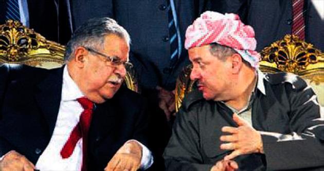 KDP ve KYB, terör listesinden çıkarıldı
